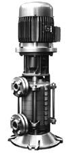 Pump från Biraghi.