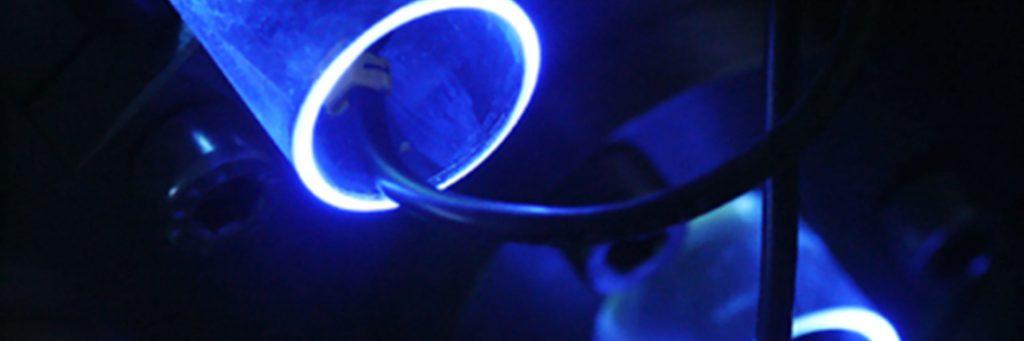 uv lampa dricksvatten