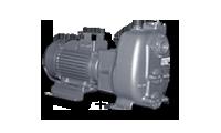 Eldriven pump från Varisco.